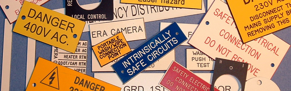 large size picture 1 of panel labels